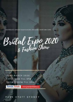 Brides of Asia - Sydney 2020