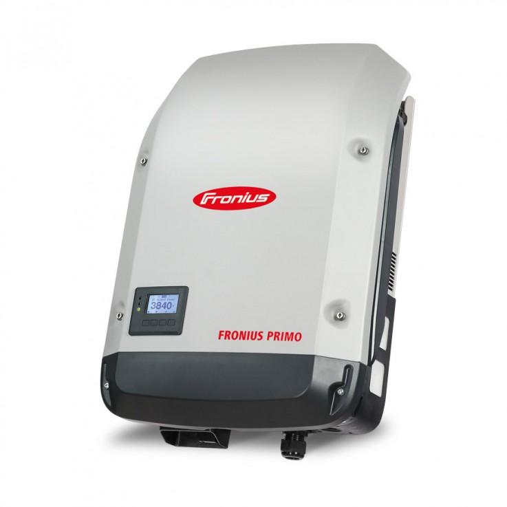 Fronius 5kw Inverter Single Phase Solar