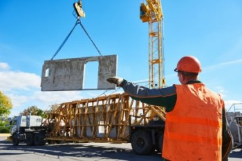 Crane contractors Sydney