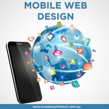 What Is Mobile-Friendly Web Design?