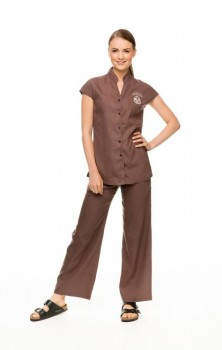 Spa Uniforms and Spa Wear Australia