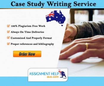 Gets the Best Case Study Writing Service in Australia for Students?