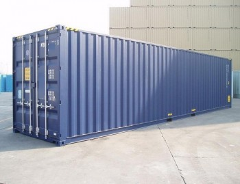 New and USED  40ft container