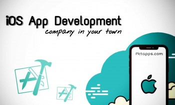 iOS App Development Company in your town