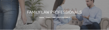 Family matter lawyers