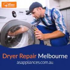 Dryer Repair in Melbourne