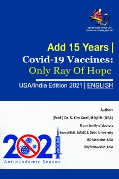 Covid19_Vaccines Only Ray Of Hope