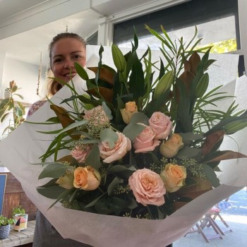 Perth's Best Florist Order Flowers Online Today - The Twisted Tulip