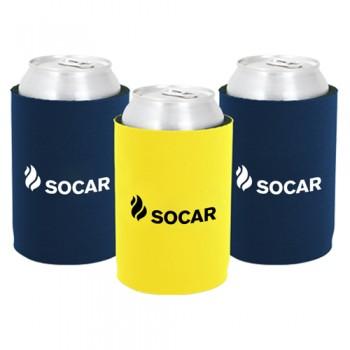 Custom Can Coolers