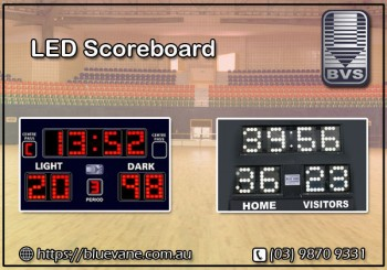 Purchase LED Scoreboard at best Price!