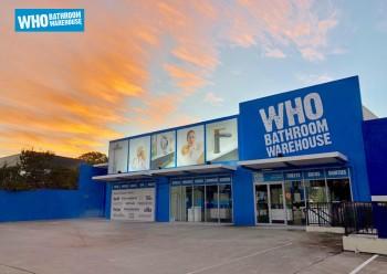 WHO Bathroom Warehouse