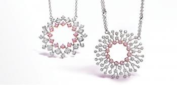 Argyle Pink Diamonds Sydney