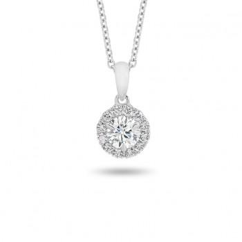 Diamond Pendants | Gregory Jewellers