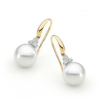 Allure South Sea Pearls