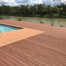 Merbau Decking- Uptons Building Supplies