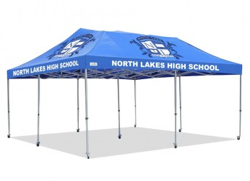 Shop Custom Printed 6x6 Gazebo for Event