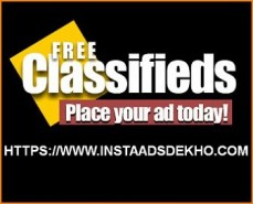 Post your free ads on India's best free