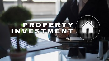 Invest in Properties to Reach Your Goal