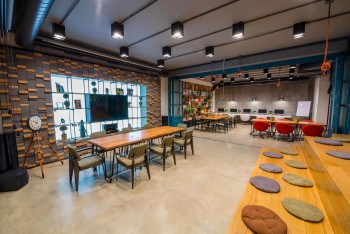 Best co-working space in Bangalore | Kal