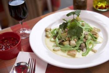 Best Italian Restaurant in Melbourne | L