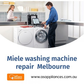Miele Washing Machine Repair Melbourne