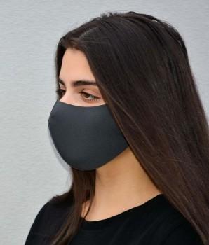 Black Face Mask Melbourne Australia