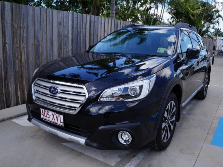 2017 Subaru Outback 3.6R for sale