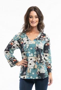 Plus Size Tops Australia - Cotton Dayz
