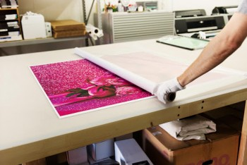 Matte Image | Fine Art Printing And Fini