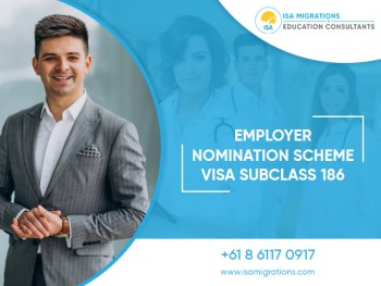Employer Nomination Scheme Subclass 186
