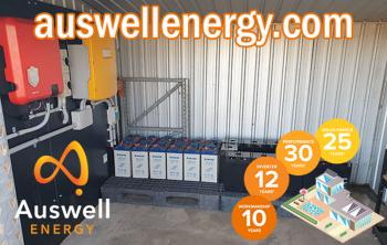 Home Solar Power System Installer