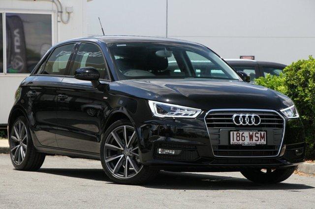 2016 Audi A1 Sport Sportback S tronic