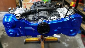 Avail Cylinder head repairs in Adelaide