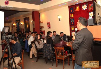Hire Function Room that Suit Any Occasion in Melbourne