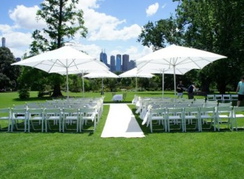 Hire our party marquees and promote your business rightly.