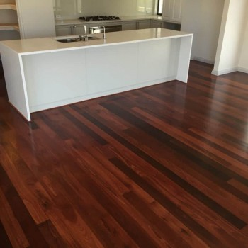 Luxurious Wooden Grade Flooring in Perth