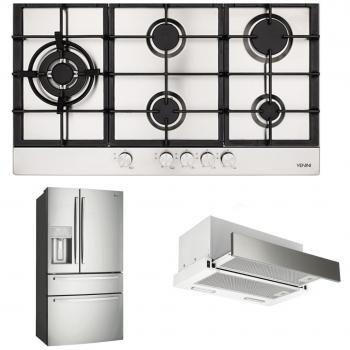 Get huge discounts on kitchen appliances