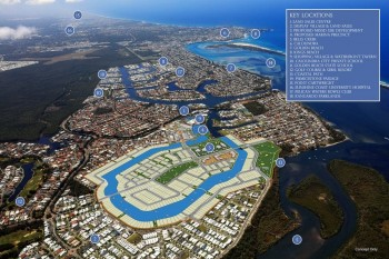 Pelican Waters at Sunshine Coast - A Mag