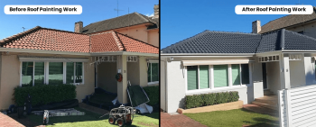Best Roof Painting Services in Sydney