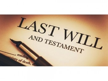 Save Time. Get Online Testament for Your Wills in Australia