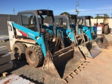 Reliable Earthmoving Contractors Brisbane — Fassifern Landscaping