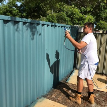 Painting contractors Perth WA