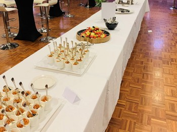 Professional and Reliable Corporate Catering Services