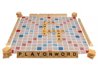 Giant Size Play On Words Set