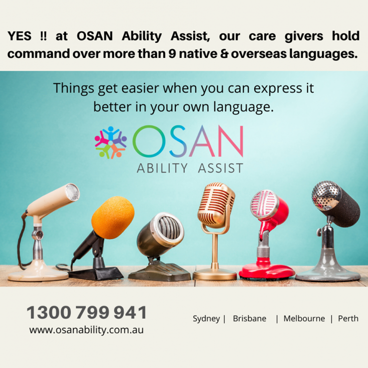 Innovative NDIS Service Provider in Blacktown