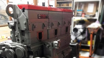 Engine reconditioning in South Australia