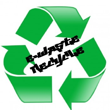 E-waste recycle!!