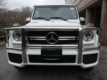 Very Neatly Used 2018 Mercedes Benz G63