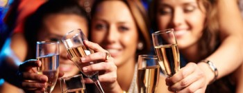 Hens Night Party Bus Hire at Competitive rates