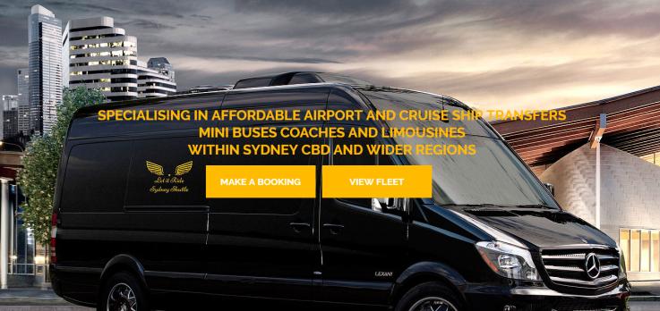 Sydney Airport S ...